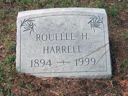 Rouelle <i>Hollingsworth</i> Harrell