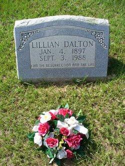 Lillian <i>Hobby</i> Dalton