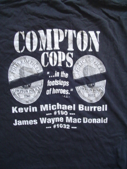 Kevin Michael Burrell