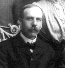 Hubert Bearce