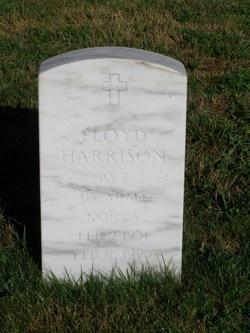 Floyd Harrison