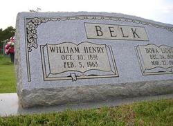 William Henry Belk