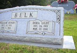 Dora Ellen <i>Light</i> Belk