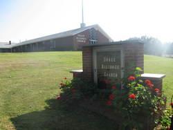 Grace Alliance Church Cemetery