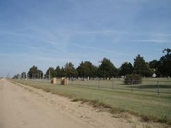 Hoosier Cemetery