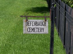 Defenbaugh Cemetery