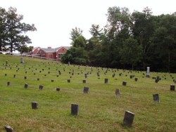 The Ridges Cemetery