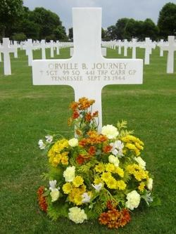 TSgt Orville B Journey
