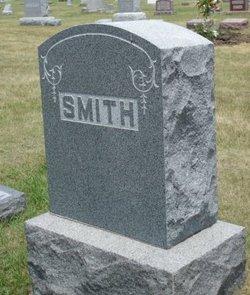 Oliver Willard Smith