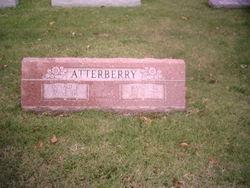 Margie Edith <i>DeVore</i> Atterberry