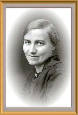 Viola Elisabet Bergqvist