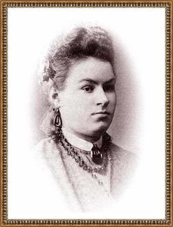 Hildegard Hilda <i>von</i> Reis