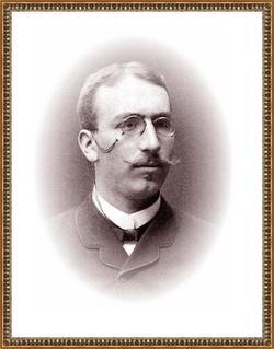 Gustaf Adolf G. A. <i>von</i> Reis, Jr