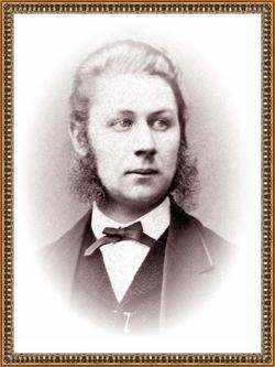 Albert P. A. <i>Jansson</i> Andersson