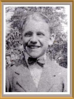 Gunnar Vilhelm <i>Andersson</i> L�nnert