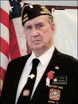 Earl C. Andrews