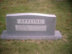 Charles Robert Bob Appling