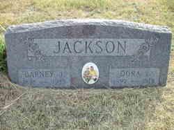 Dora L. Jackson