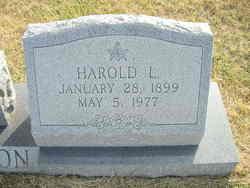 Harold L. Gibson