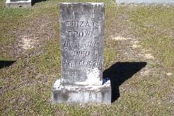 Eliza C Brown