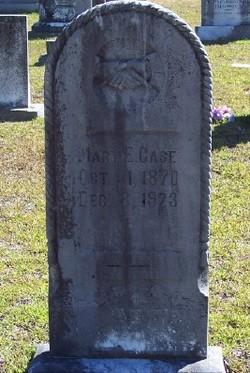 Mary E. Case