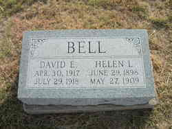 David E. Bell