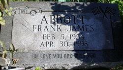 Frank James Abbott