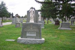 Helen <i>Adlais</i> Arnauskas