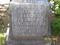 Piety <i>Boen</i> Belcher