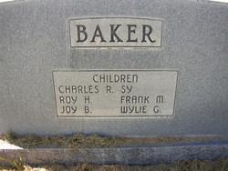 Bert Baker