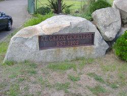 El Cajon Cemetery