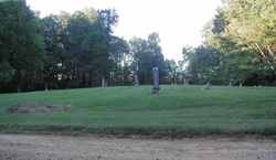 Rocky Branch Cemeteries