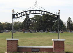Moses Hill Cemetery