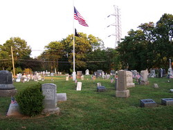 New Somerville Cemetery