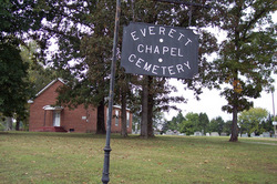 Everett Chapel Cemetery