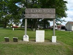 Mier Cemetery