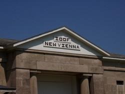New Vienna IOOF Cemetery
