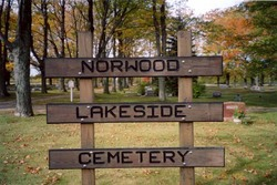 Norwood Lakeside Cemetery