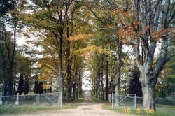 Norwood Lakeside Cemetery