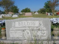 Alsie Mae <i>Praytor</i> Beldin