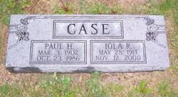 Paul H. Case