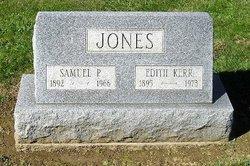 Sam Pond Sad Sam Jones