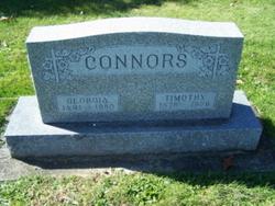 Georgia <i>Kitson</i> Connors