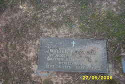 Walter Ross Cox