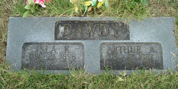 Arthur Allen Dawdy