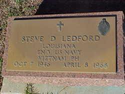 SMN Steve Dennis Ledford