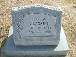 Leo M. Classen