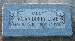 Nolan Doney Lowe