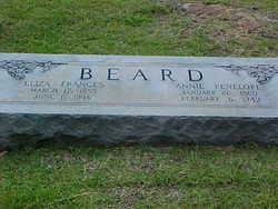Annie Penelope Beard