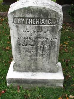 Bythenia C. Butler